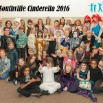 Acting Out Drama Classes Bristol / Community Pantomime 2016